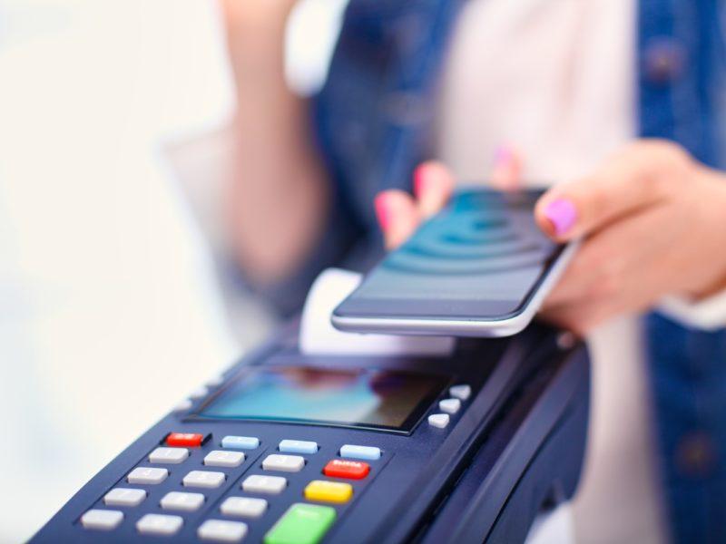 A po co mi… NFC w smartfonie?