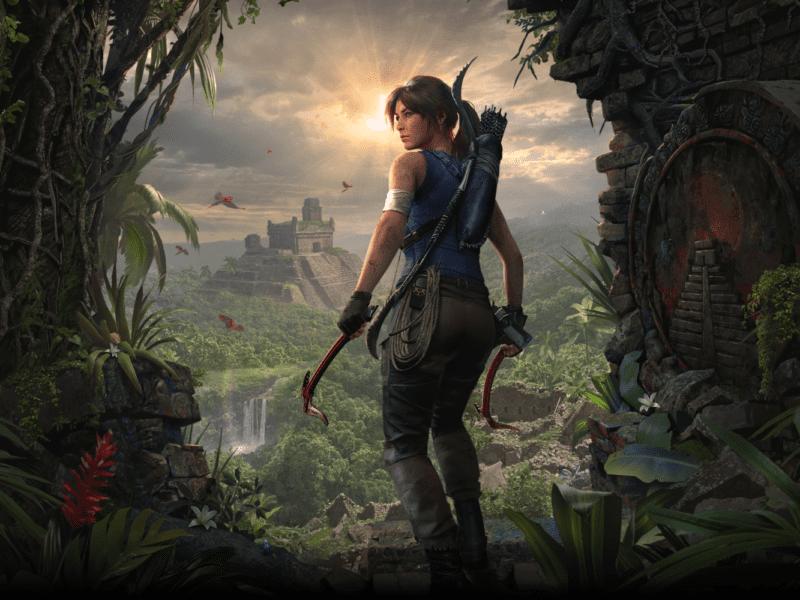 Shadow of the Tomb Raider: Definitive Edition. Ostateczne i najpełniejsze wydanie gry