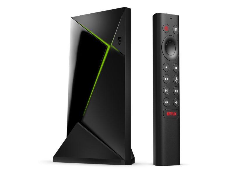 Pojawia się nowa NVIDIA SHIELD TV. Strumieniowanie multimediów wkracza w nowy wymiar