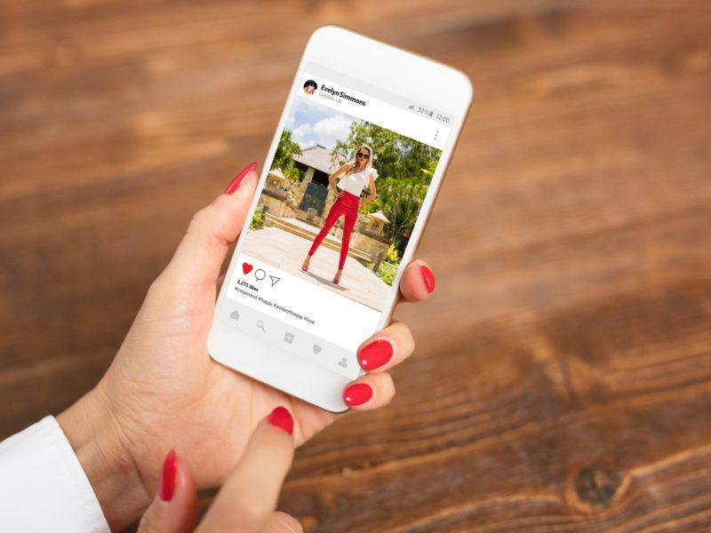 VSCO girl – kim jest? Technologiczna checklista
