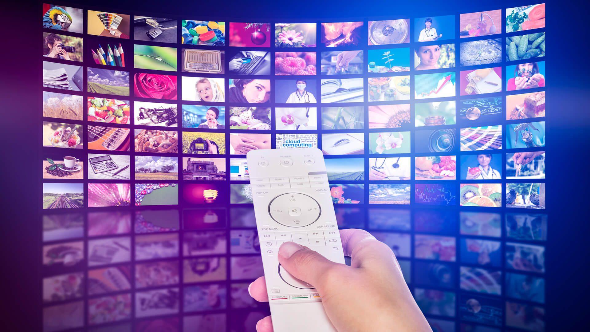 Co to jest Smart TV? Czy warto mieć coś takiego?