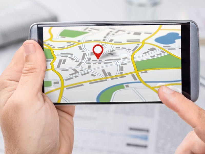 Poznajcie 5 szybkich sposobów na zlokalizowanie smartfona