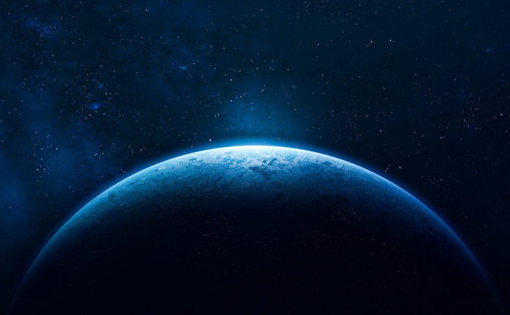 starlink kosmos