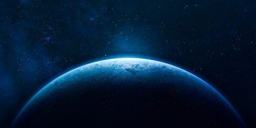 """Wiadomość z gwiazd: Elon Musk """"ćwierka"""" z orbity dzięki Starlinkowi"""