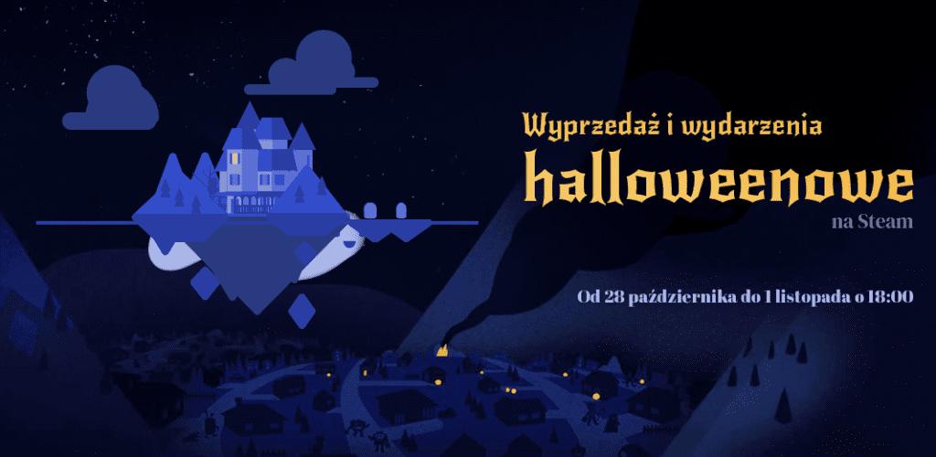 steam halloween tlo