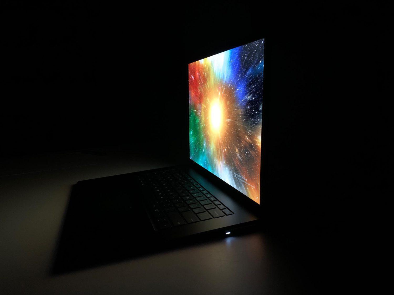 kąty widzenia surface laptop 3