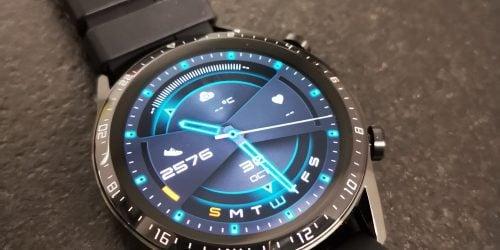 Huawei Watch GT 2 Sport. Recenzja smartwatcha w dobrym stylu