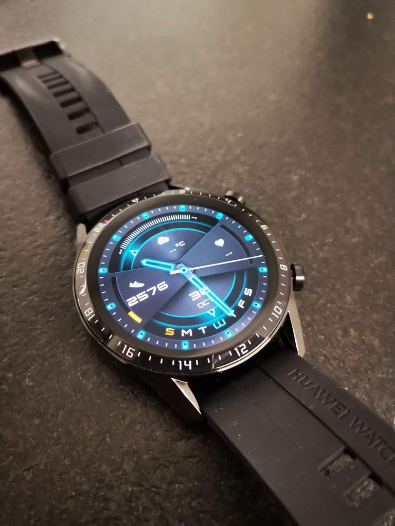 Watch GT 2 personalizowane tarcze