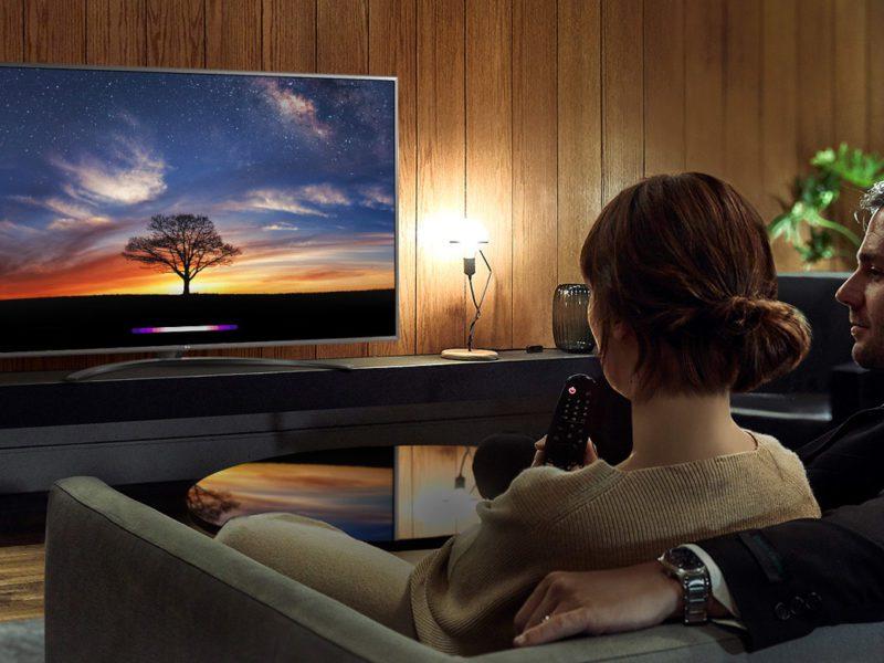 Zastanawiasz się, jaki telewizor kupić w 2019? Poznaj 5 naszych propozycji
