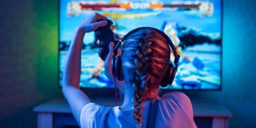 Telewizor dla gracza – na co należy zwrócić uwagę?