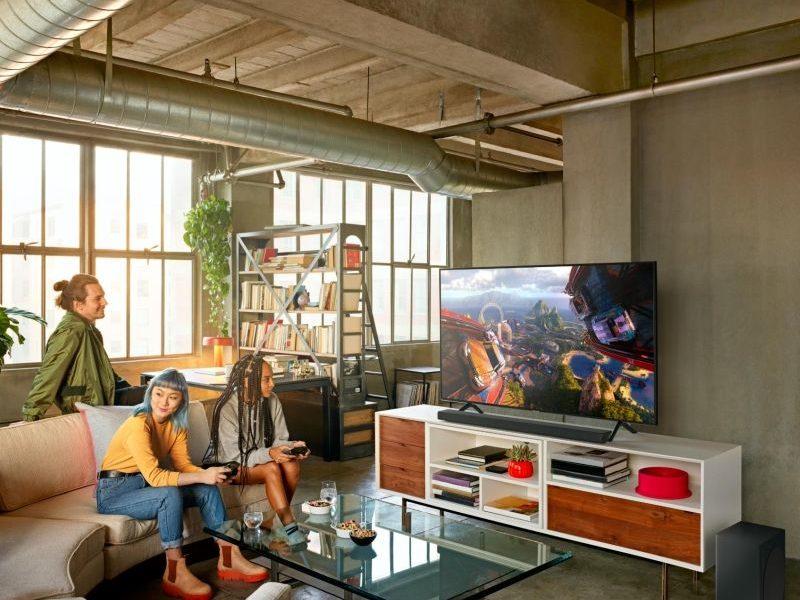 Podstawy przedsiębiorczości, czyli jak kupić nowy telewizor