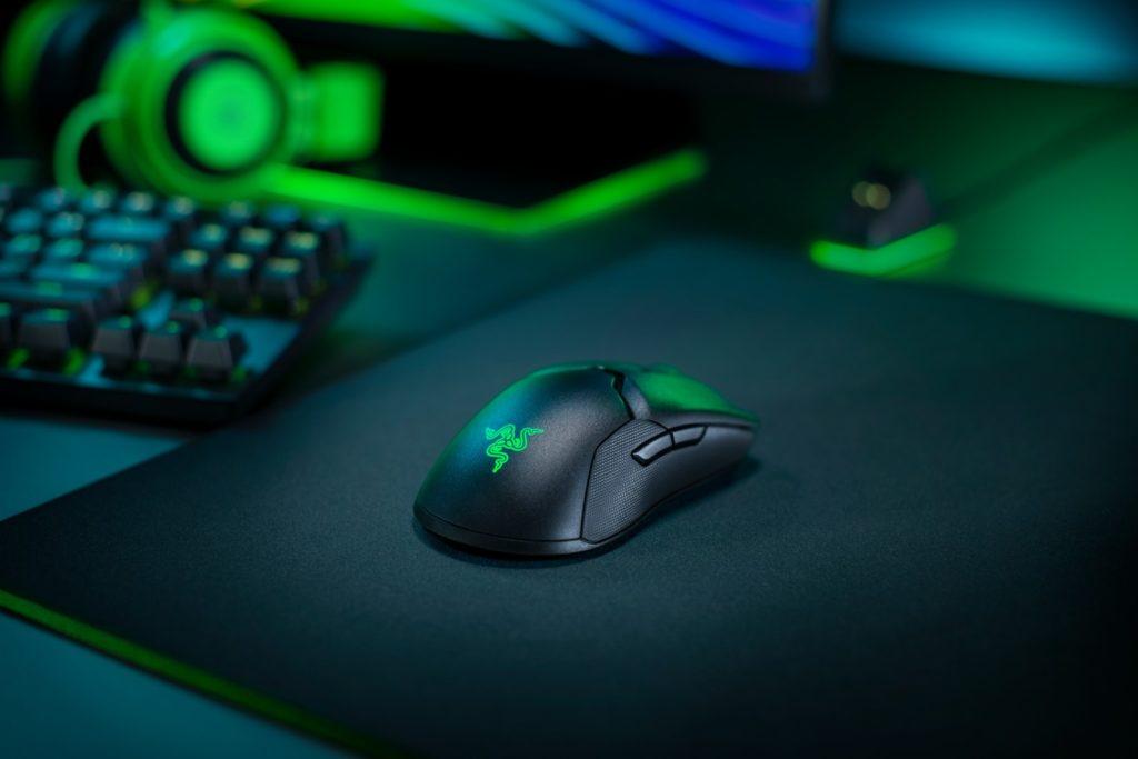Mysz Razer Viper Ultimate