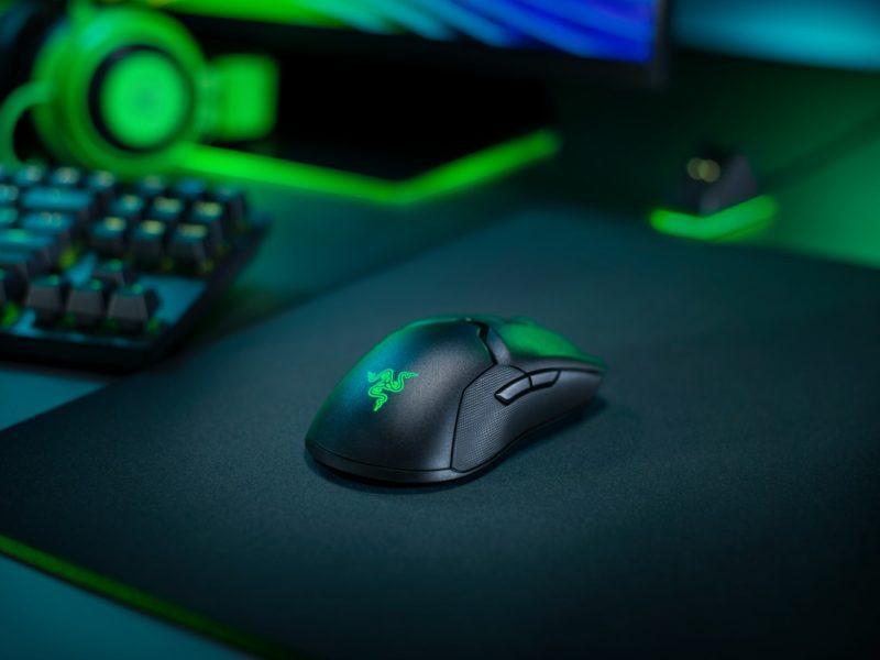 Razer prezentuje Viper Ultimate. Najlżejszą mysz e-sportową