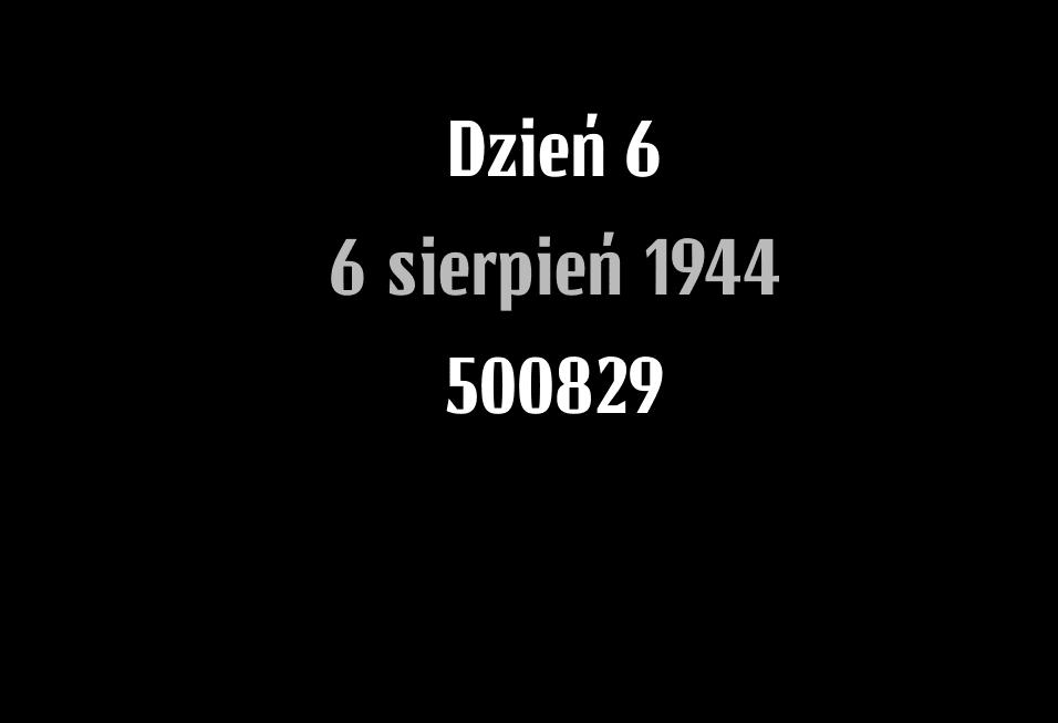 Warsaw data