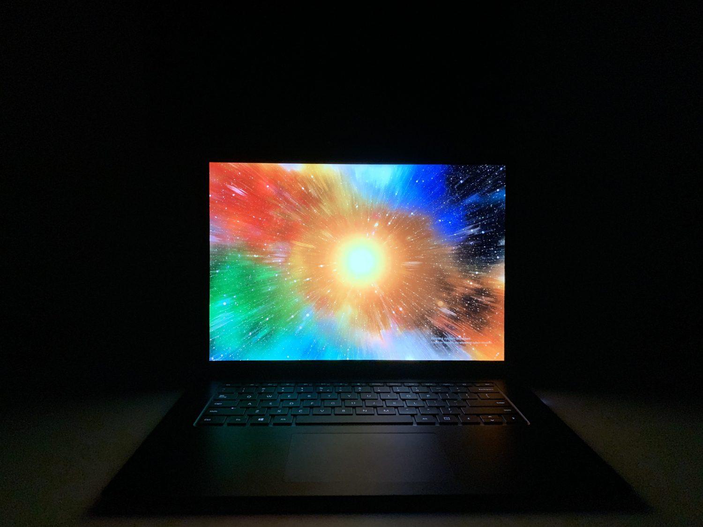 pixelsence surface laptop