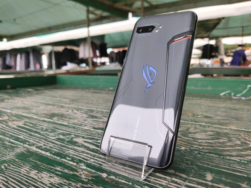 Recenzja ASUS ROG Phone II – Czy smartfon gamingowy może być uniwersalny?