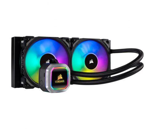Corsair Hydro Series H100i Platinum RGB