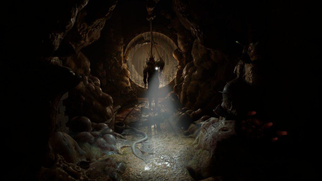 Half-Life Alyx zniszczone kanały