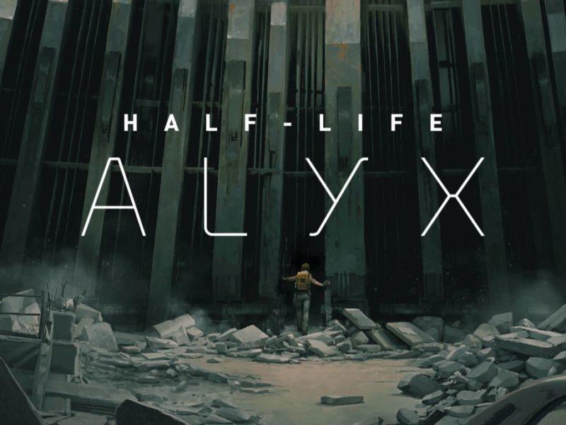 Half-Life: Alyx – jest oficjalny zwiastun, data premiery i garść szczegółów