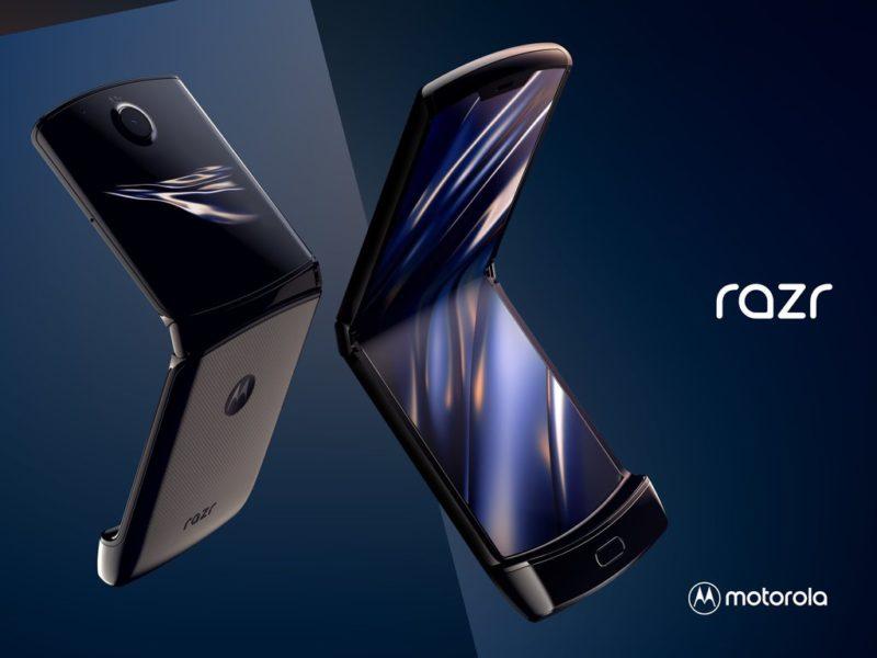 To już oficjalne. Motorola Razr wraca w prawdziwie nowoczesnej wersji