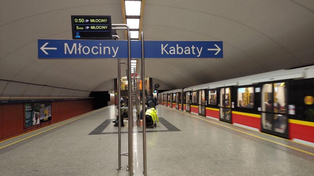 Zdjęcie z ASUS ROG Phone II metro