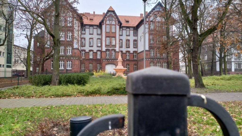 Zdjęcie z ASUS ROG Phone II Poznań, Wilda