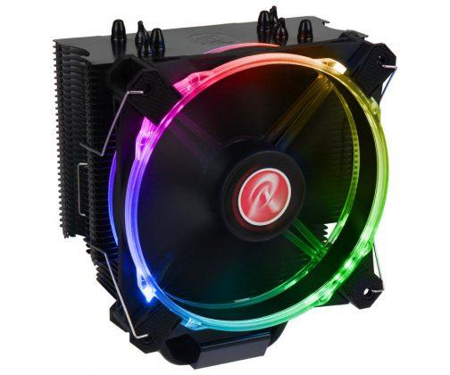Raijintek Leto RGB