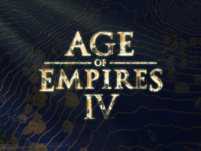 Age of Empires IV – data premiery, zwiastun, informacje. Kiedy premiera długo wyczekiwanej gry?