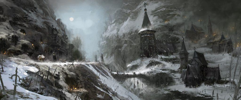 Diablo IV mapa