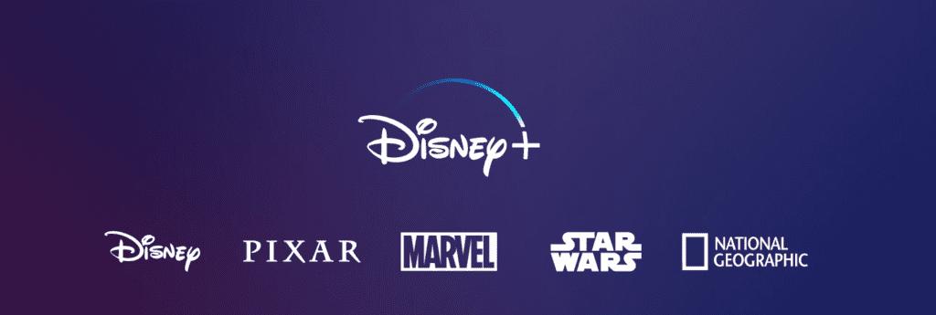 Disney Plus Premiera