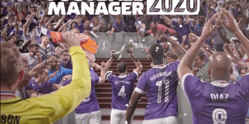 """Dziś premiera Football Manager 2020. Sezon na """"nie mogę wyjść na piwo, bo walczę o mistrzostwo"""" uważam za otwarty"""