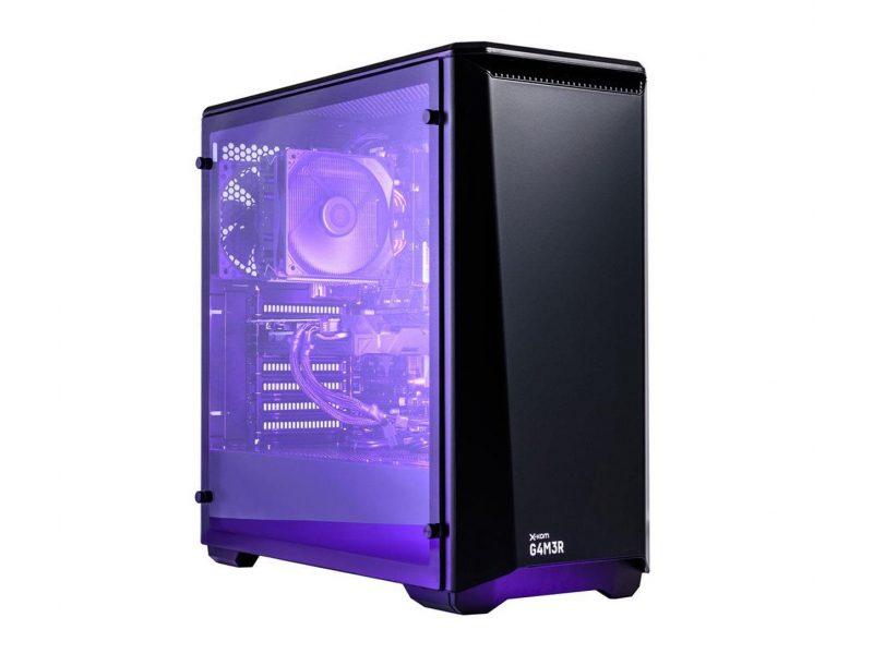 komputer Gamer 500