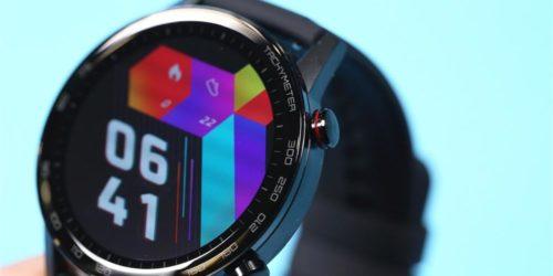 Nadciąga Honor Magic Watch 2 – nowy smartwatch od submarki Huawei