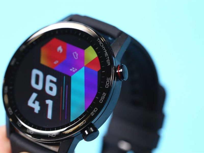 Nadciąga Honor Magic Watch 2 – nowy smartwatch od submarki Huawei
