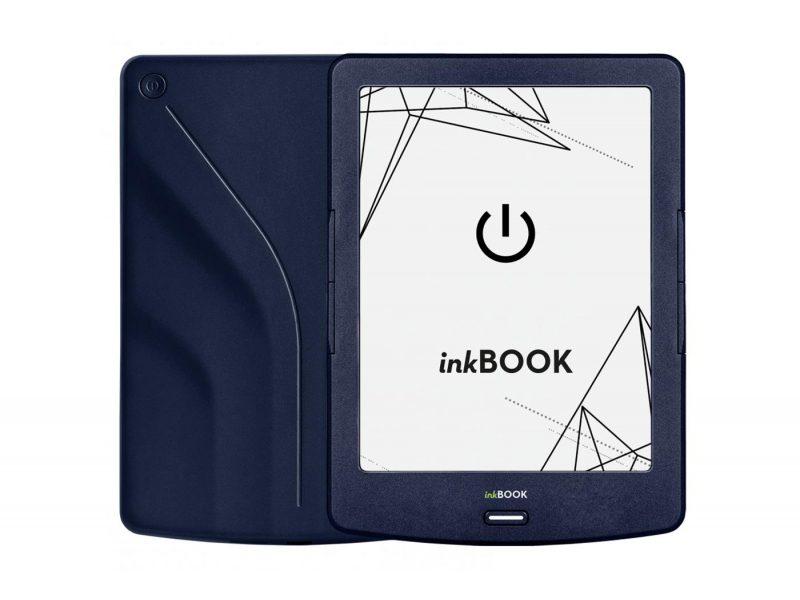 prezent dla seniora inkbook