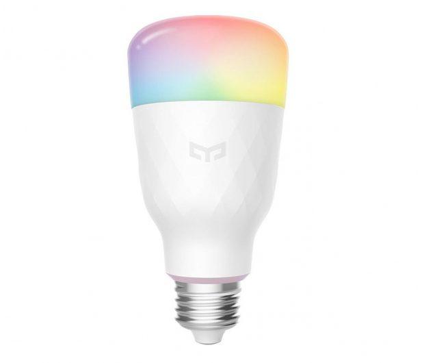 Yeelight LED Smart Bulb 1S żarówka