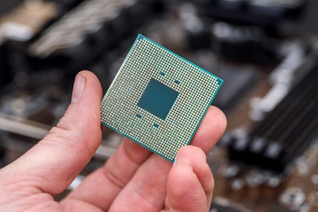 Jak schłodzić procesor komputera