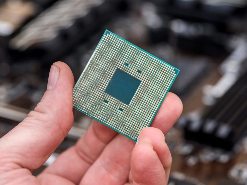 Jak schłodzić procesor komputera? Oto kilka niezawodnych metod