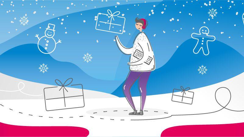 Świąteczne inspiracje: Jaki prezent dla gracza?