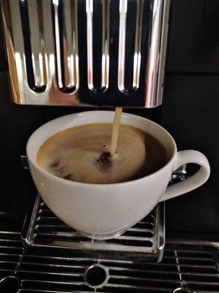 Kawa o 3 nad ranem