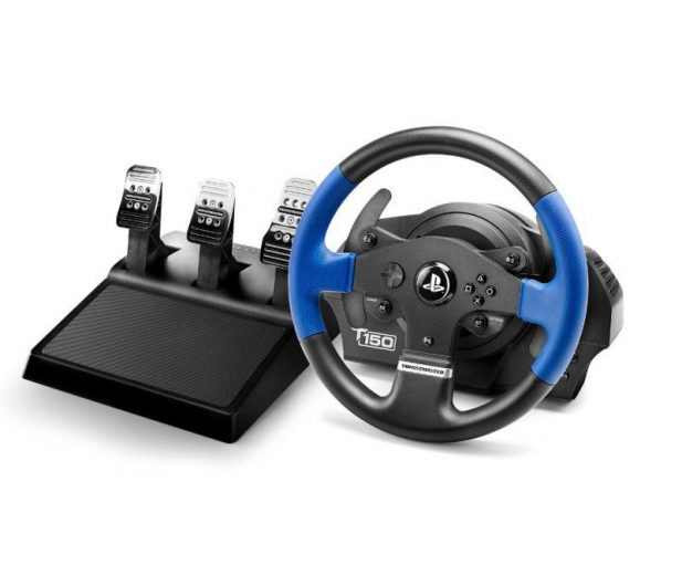 kierownica thrustmaster t150rs pro racing wheel