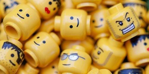 Zmarł twórca minifigurek LEGO – Jens Nygaard Knudsen