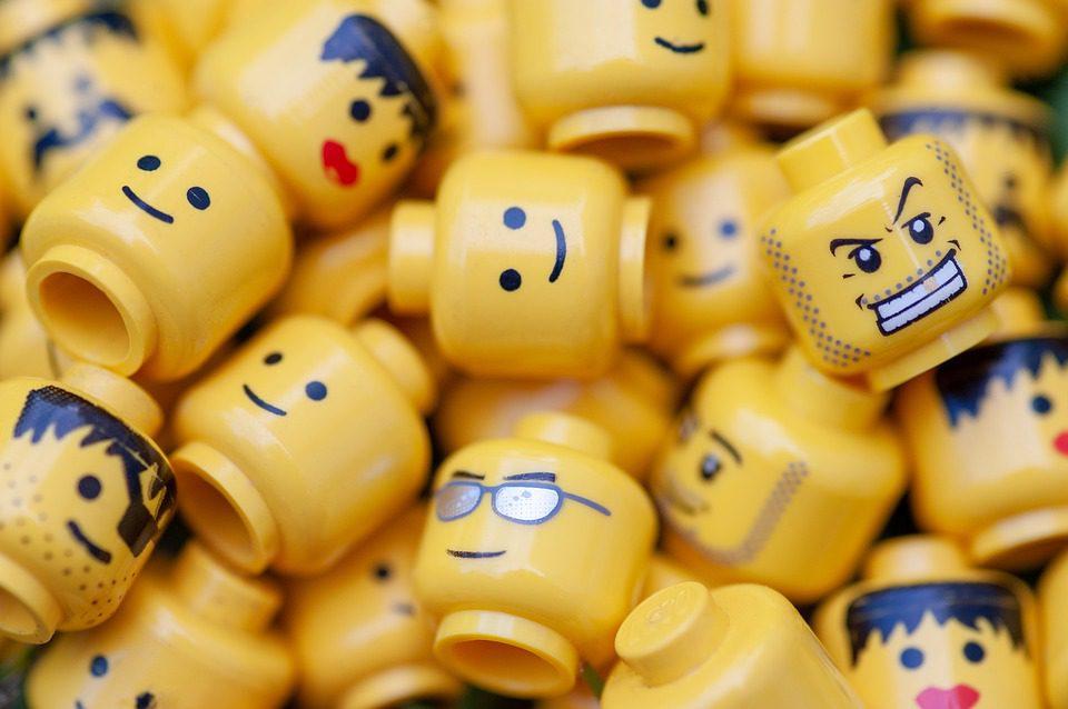 Kronika Lego Geex