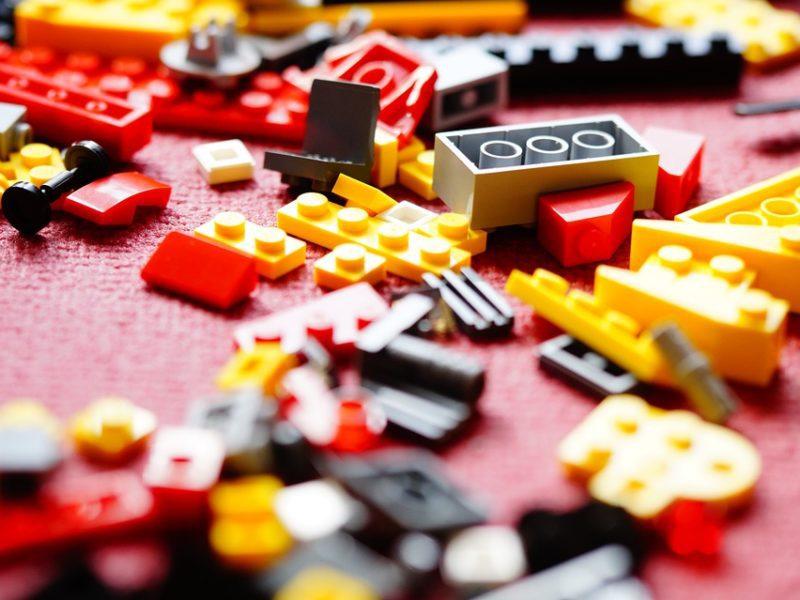 Ciekawostki o LEGO. Sprawdź, czy wiesz wszystko o najsłynniejszych klockach