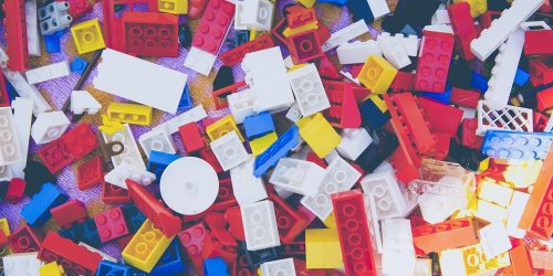Najciekawsze serie klocków LEGO. TOP 5 propozycji