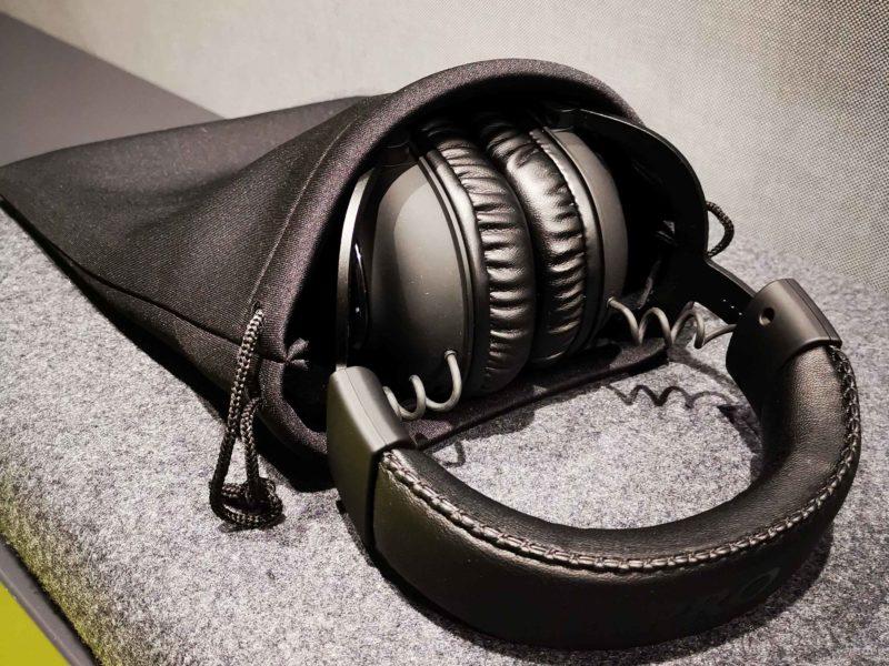 Logitech G Pro X – recenzja nausznych słuchawek gamingowych z mikrofonem