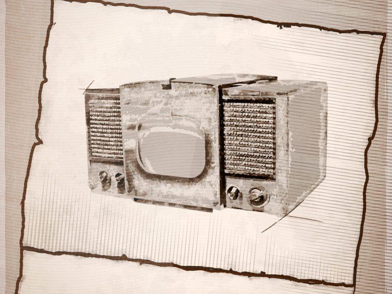 Luneta Futura. Spotkanie z dalekowizją i aparatem zwanym telewizorem