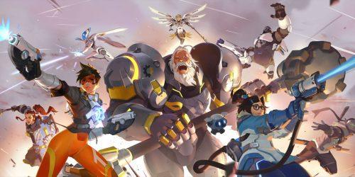 BlizzCon 2019: Będzie Overwatch 2, nowe postaci i tryb PvE