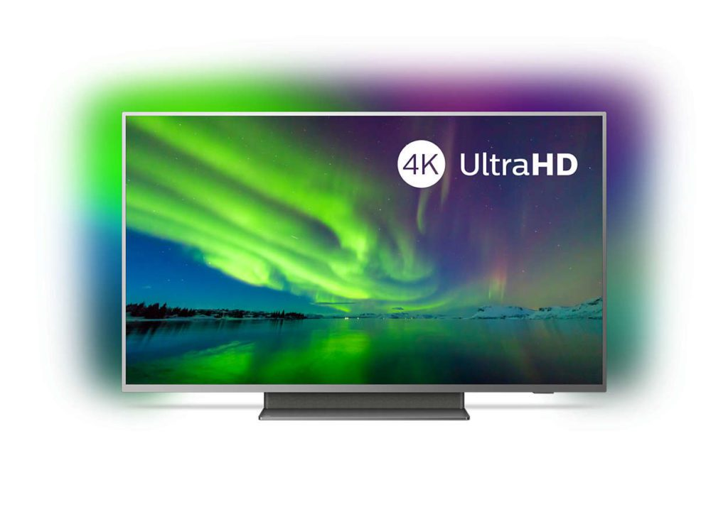 ekran telewizora philips 55pus7504