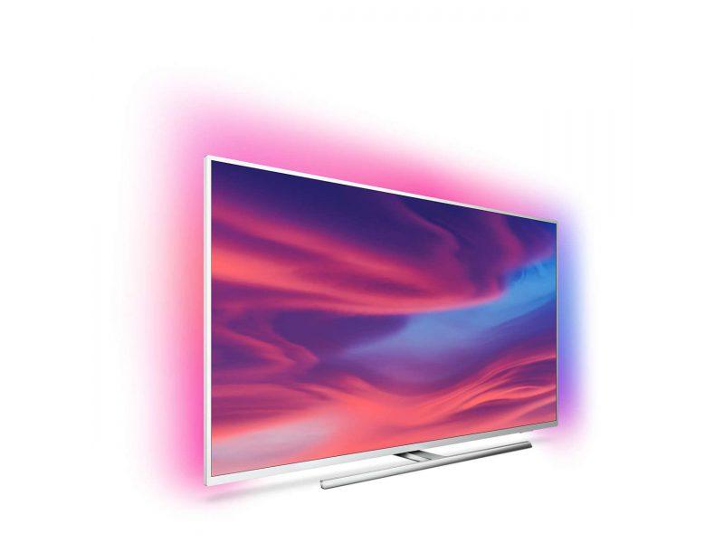 TV smart Philips Ambilight